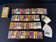 Duel Masters Lot - Goldne Best Plus - 60+ Cards - All In Japanese