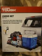 Hyper Tough Cargo Net, For Hitch-mount Cargo Carrier With 14 Durable Hooks