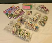 Lego 3315 Friends Olivia's House Brand New Sealed Bags 100 Complete No Box