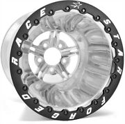 Race Star Wheels 63510472011p 63-series Pro Forged Single Bead Lock Wheel Size