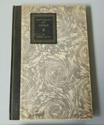 Antiques And Amber By Anne Lloyd, Derrydale Press, 1928, Signed Ltd Ed, Ingres