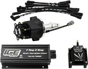 Ice Ignition 7 Amp 2-step With 2 Rev Limiters Holden Vc To Vk 189 To 202