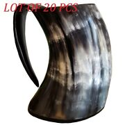 Viking Drinking Horn Cups Ale Steins Mugs For Beer Wine Mead Ale Mug