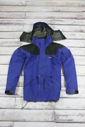 Berghaus Frontiera I.a. Gore-tex Camping Vintage Outdoor Jacket M