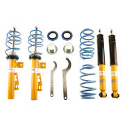 Suspension Kit-pure Front Rear Bilstein 47-165403 Fits 08-09 Smart Fortwo