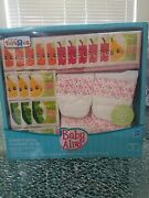 Baby Alive Doll Food And Diapers Super Refill Pack 30 Pieces Toys R Us Exclusive