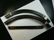 Rapido N Scale 20 Pcs Track No Boxes–gently Used