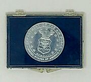 Department Of The Air Force 50th Anniversary 1947-1997 Coin