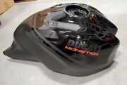Ducati Monster 1200s 2014-2021 Fuel Tank 58612502eb