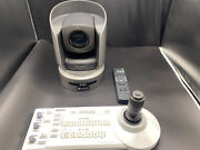 Sony Brc-h700, Rm-br300 Remote. Hfbk-hd1 Card Included Video Camera W Cases.