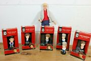 1d One Direction Boy Band Mini Figures + Niall Doll Set Of 7 Collectables C1
