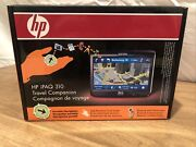 Hp Ipaq 310 Travel Companion Factory Sealed New In Box