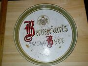 Vintage Bavarianandrsquos Old Style 11 Beer Tray Covington Kentucky