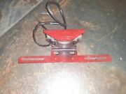 Signal-stat Universal Tail Light And License Plate Holder Bracket