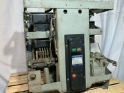 General Electric Lb-1-h-xs Power Protector Breaker 2000a 480v Eo/do
