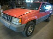 Rear Axle Disc Brakes Spicer 35 Round Cover Fits 94-98 Grand Cherokee 561671