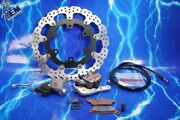 Ktm 320 Brembo Front Brake Caliper - Factory Racing Upgrade Complete System