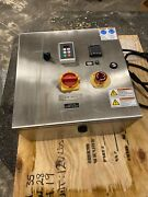 Thermo Fisher Scientific Thermo Wiegmann Corcom External Temp Control Aal74
