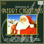 Selection Of Merry Christmas 2 Us Import Cd New