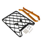 Motorcycle Rear Luggage Rack Bracket Carrier For Drz400 Drz400s Drz400m