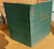 My Psychic Adventures, By J. Malcolm Bird, Who Joined Arthur Conan Doyle 1924 Hc