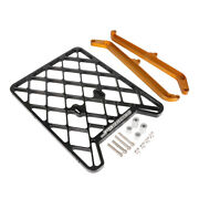 Luggage Rack For Drz400 Drz400s Drz400m Motorcycle Hight Quality Aluminum New