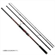 Daiwa Over There Ags 109ml / M Shore Jigging Spinning Rod From Stylish Anglers