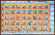 The Talking Jigsaw Puzzle Jr Complete Buffalo 1994 Toy Store 109 Piece Complete