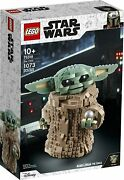 Lego Star Wars The Child 75318 Collectible Buildable Toy Building Kit