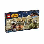 Lego Star Wars 75052 Mos Eisley Cantina Building Toy Discontinued By Manufac...