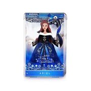 Disney Ariel Doll – The Little Mermaid – 2020 Holiday Special Edition – 11''