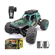 Remote Control Car, 114 Scale Christmas Large Rc Cars 36 Km/h Speed 4wd Off ...