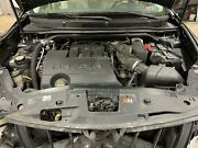 2009 Lincoln Mks Automatic Transmission Assy. Awd 3.7l 59k Miles