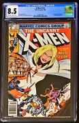 Uncanny X-men 131, Cgc 8.5, 2nd Dazzler 3rd White Queen And Kitty Pryde