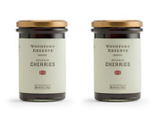 Bourbon Barrel Foods Woodford Reserve Bourbon Cherries Wrcc Pack Of 2