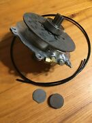 Nos Vintage Polaris Brake Caliper Complete 72 Atx Starfire Mustang Charger Colt