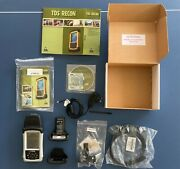 Trimble Tds Recon 400x Data Collector Grey With Cf Gps Receiver