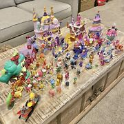 My Little Pony Friendship Is Magic Collection Lot