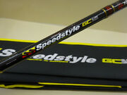 Major Craft Speed style Gc Ssc-610mhgc Bass Bait Rod From Stylish Anglers