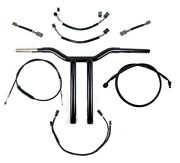 Softail Low Rider S Mx-t Prewired Bar Kit For Lowrider S 1214 Or 16 Usa Made