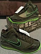Ds Rare Nike Air Max Lebron Vii 7 1/1 Sample Pe I Bet You Never Saw These Before