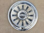 Oem 1967 Ford Falcon 14 Car Full Size Hubcap Wheel Cover Fomco Free Shipping
