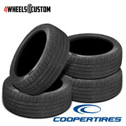 4 X New Cooper Cs5 Ultra Touring 205/65r16 95h All-season Traction Tire