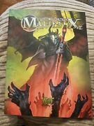Wyrd Miniatures Malifaux Accessories Shifting Loyalties Paperback 2e Rulebook