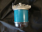 New 3000 5000 4000 6600 Ford Tractor Fuel Filter Assembly Single 🎯