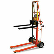 Wesco Triple Truck Frame Only Steel Red
