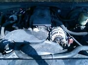 Ls Complete Engine, Vortec,5.3, Drive By Wire, No Trans, Factory Wiring Harness,