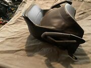 Brp Skidoo Rev 1+1 Passenger 2 Up Snowmobile Seat And Bracket Removed From 03 Rev