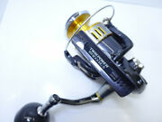 Shimano 15 Twin Power Sw 8000hg Spinning Reel From Stylish Anglers Japan