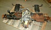 John Deere 3235a Greens Mower -complete Hydro Transmission Assembly Amt1557